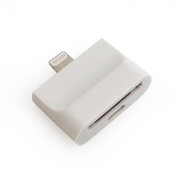 30-pins naar Lightning adapter