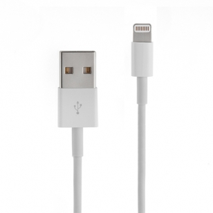 iPhone/iPod Lightning kabel 3 meter