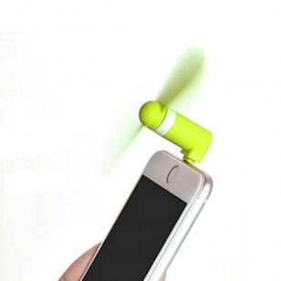 Smartphone ventilator USB-C