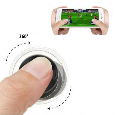 iPhone joystick