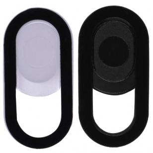 Webcam cover / smartphone camera afsluiter (3 stuks)