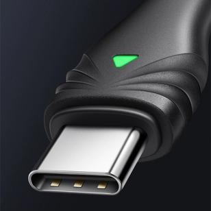 Mcdodo USB-C naar USB-C kabel 1,5 meter 60W 3A QC4.0 PD